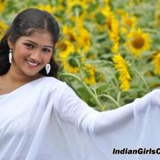 Kandupuduchittaen actress sexy sari