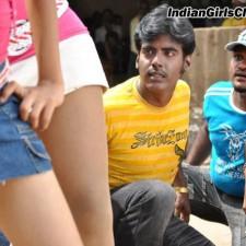 Kandupuduchittaen tamil actress thighs