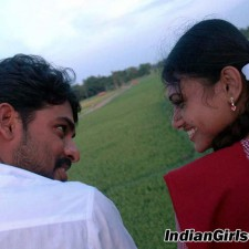 school girls with lover boy