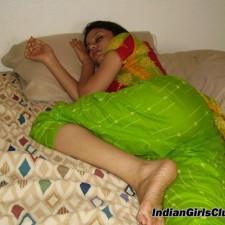upskirt teen indian girl sleeping