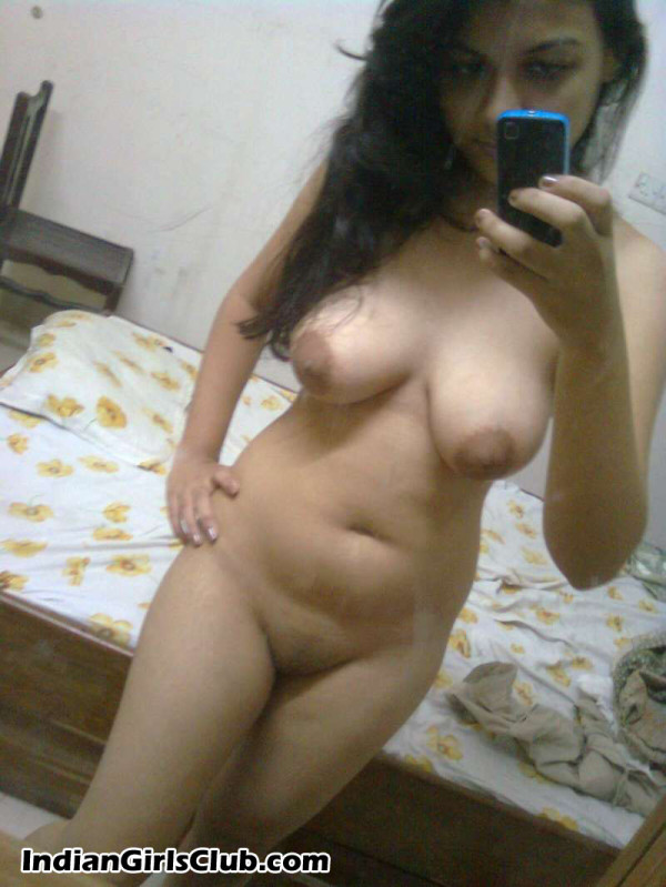 Nude flat stomach desi girl