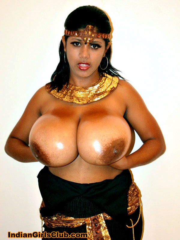 very big boobs arab girls
