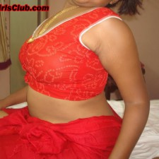 blouse indian aunty bed