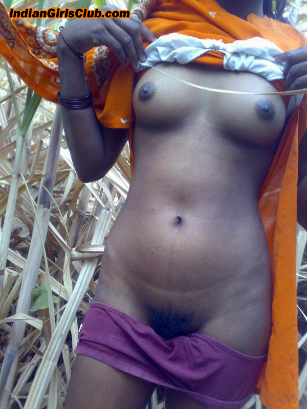 nude indian village girls