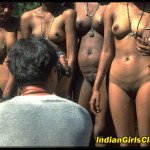 black indian girls nude