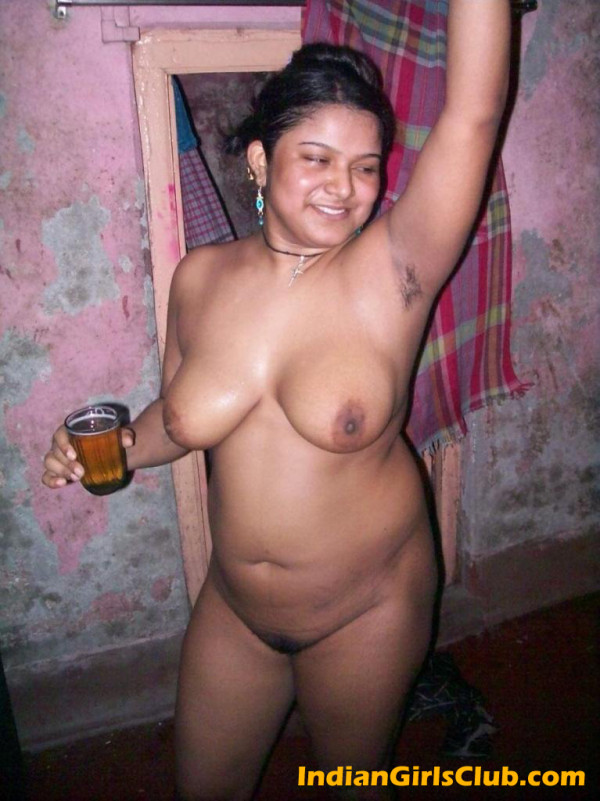 drunk indian slut
