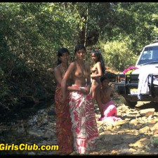 indian tribal girls nude