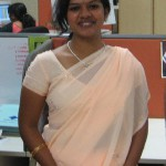 BPO Tamil Girls Pics in Saree
