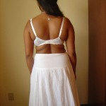 indian girls back skirt bra pics