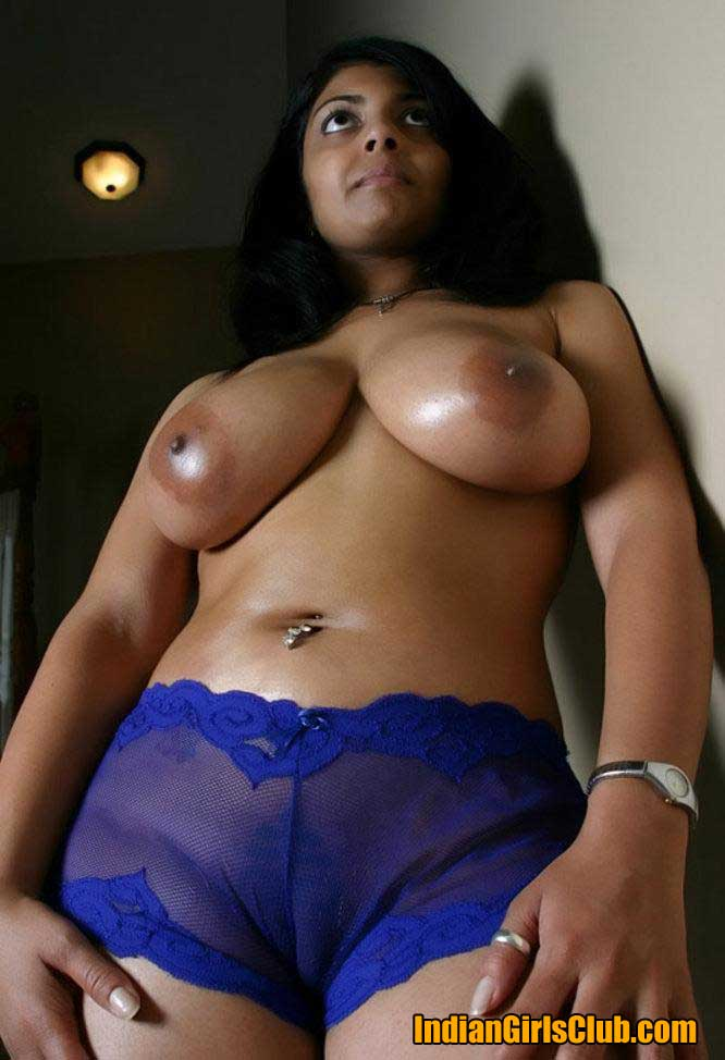 busty indian girl nude
