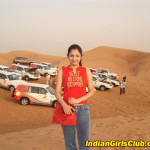 desi girl arab desert