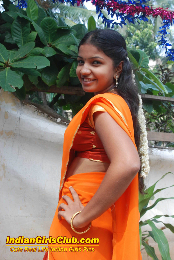 Tamil young actress nude