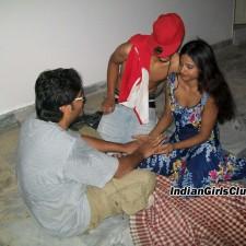 college boys enjoying a single indian girls