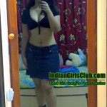 short skirt indian girls