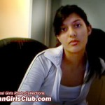 Indian College Girls on Webcam