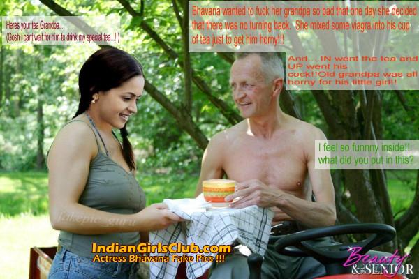 Actress bhavana hot nude fake photos pics 490
