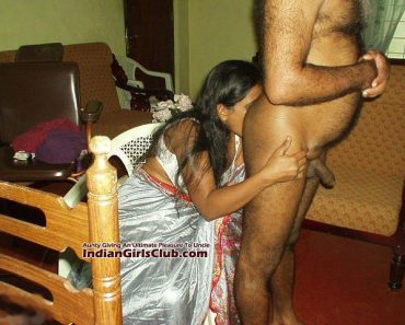 aunty ultimate sex pleasure uncle