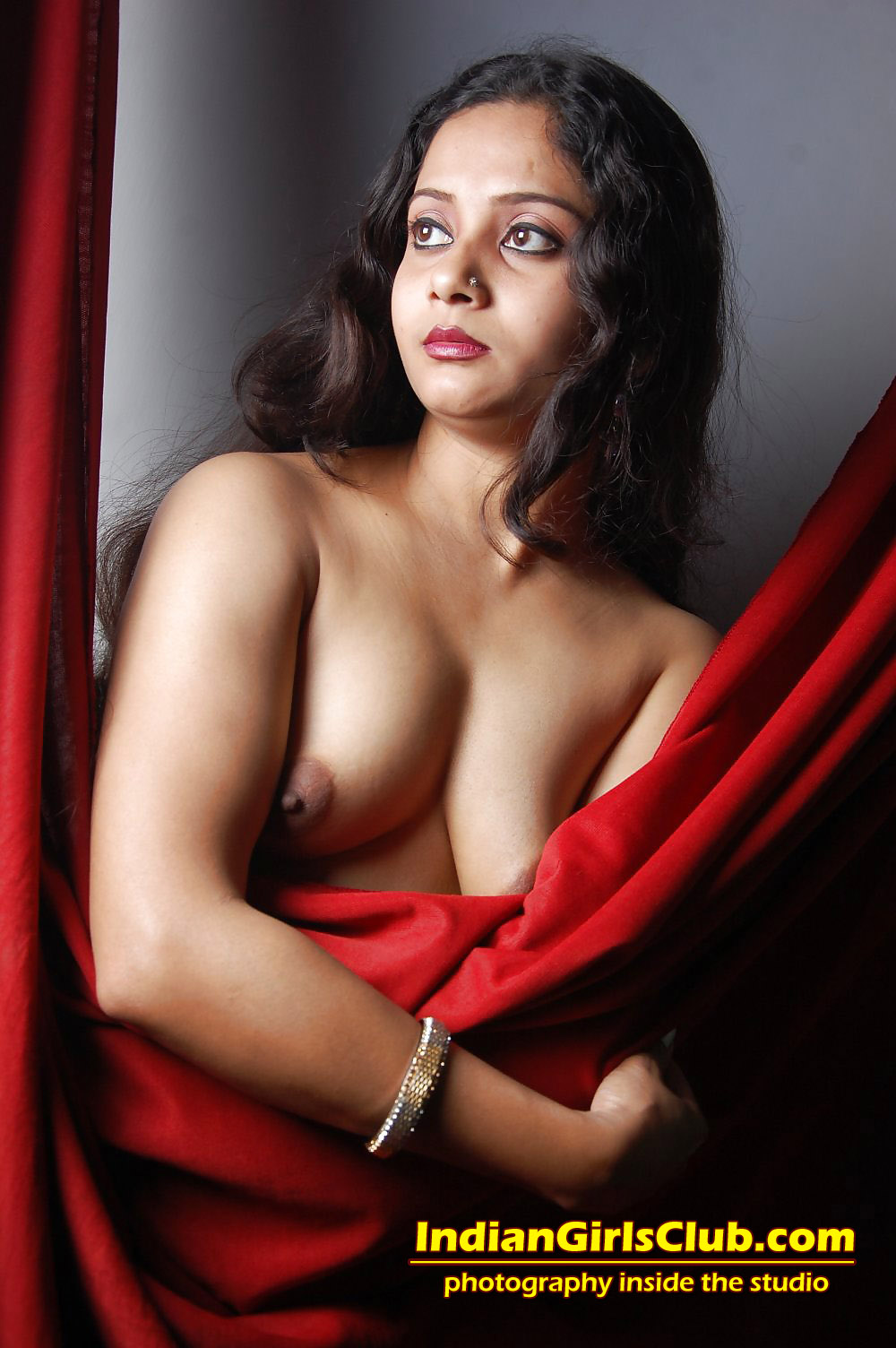 image Shanaya best indian xxx model from erotic land striptease
