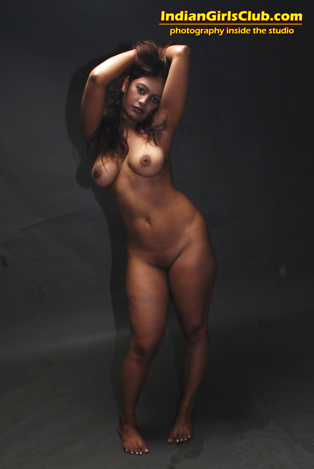 Art india nude picture