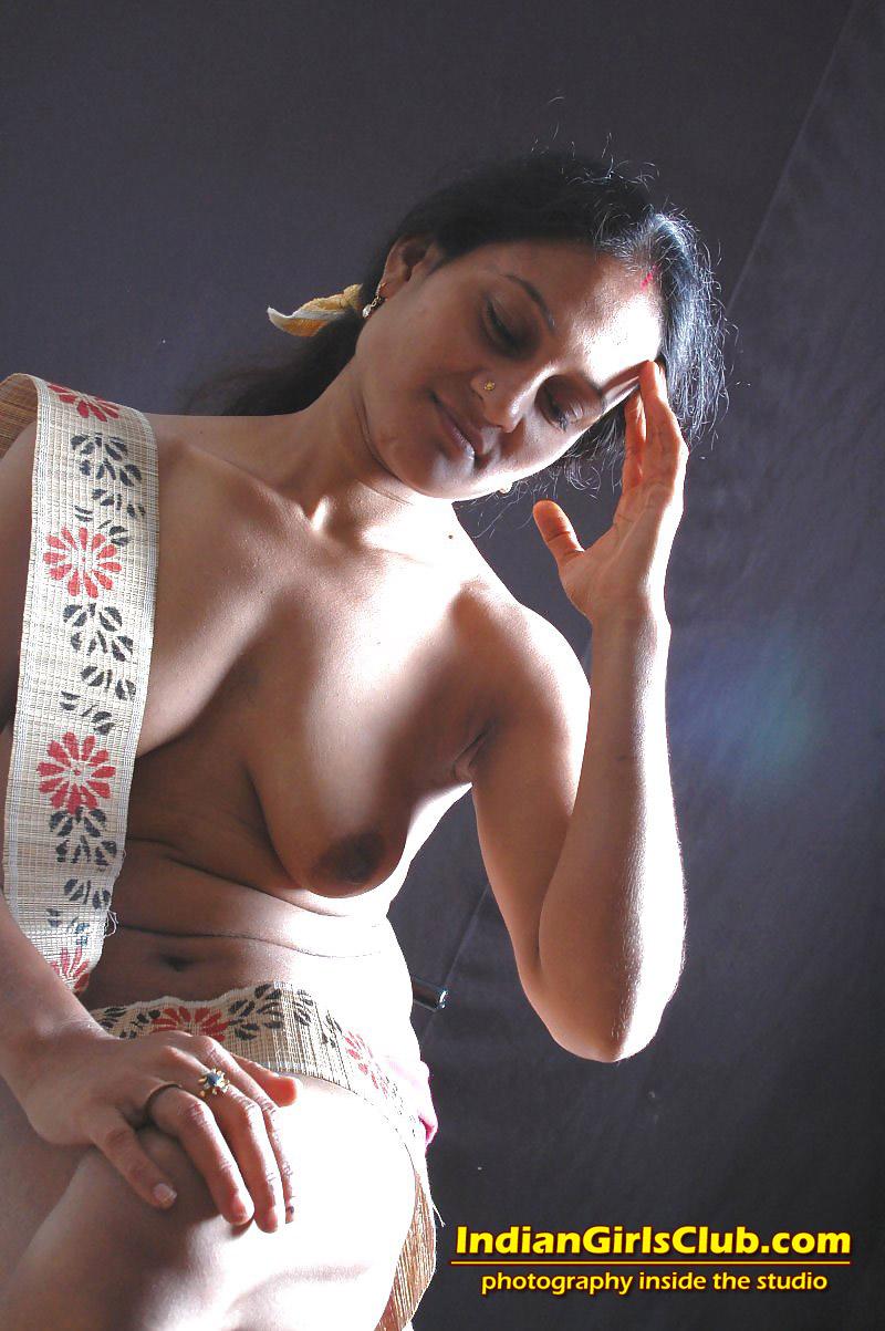 Indian girls nude art excellent