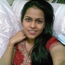 indian girls bathroom self 1