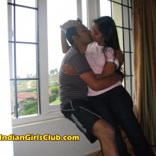 indian lovers kissing 9
