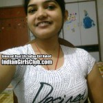 Innocent Indian Girl Naked on Self Cam