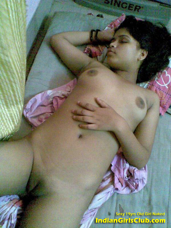 nude 19yrs old girls