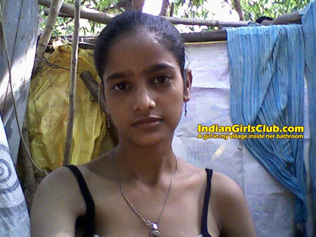 nude girl Tamil village