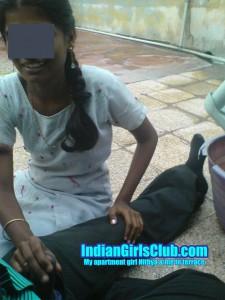 2nd yr indian college girls sex scandals