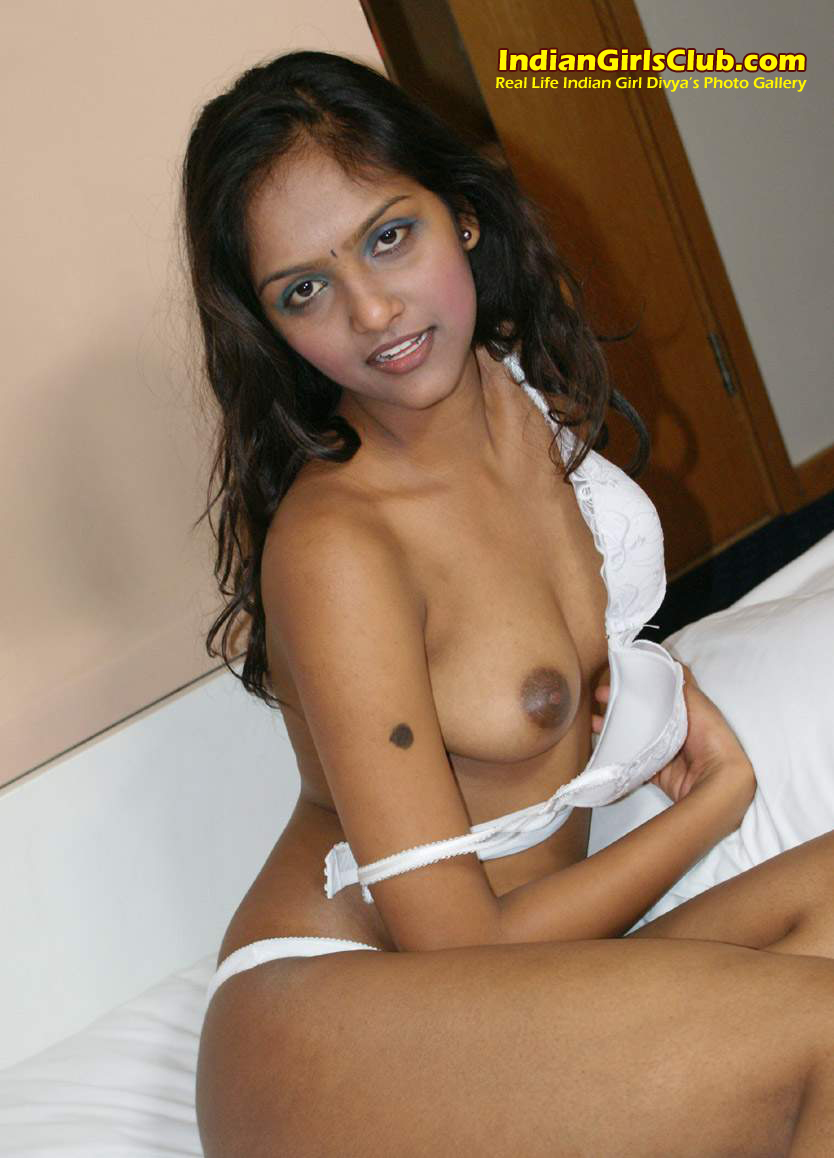 image Desi girl with cute structure