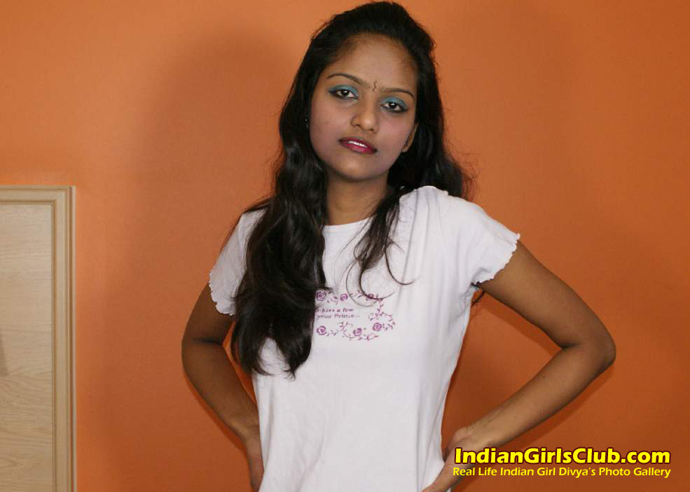Question Nude indian girls divya think, that