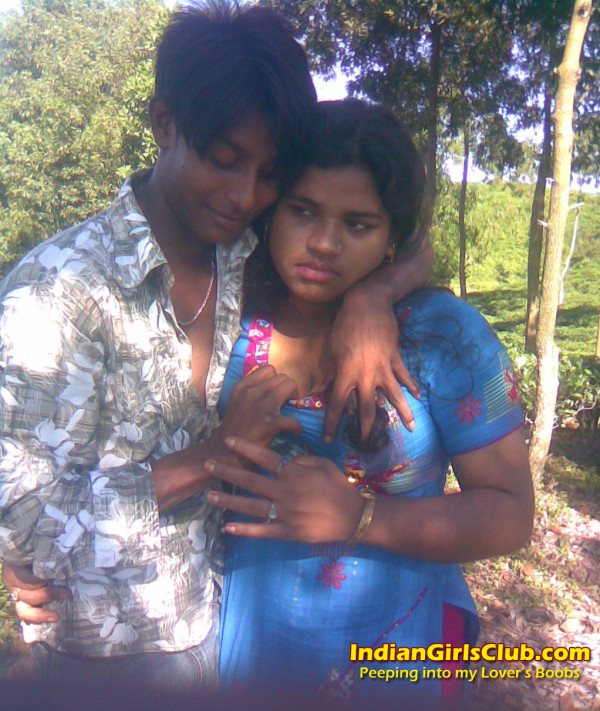 Indian Girl Enjoying Sex