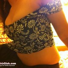 10 trissur college girl boob exposed
