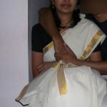 5 onam nude kerala set saree