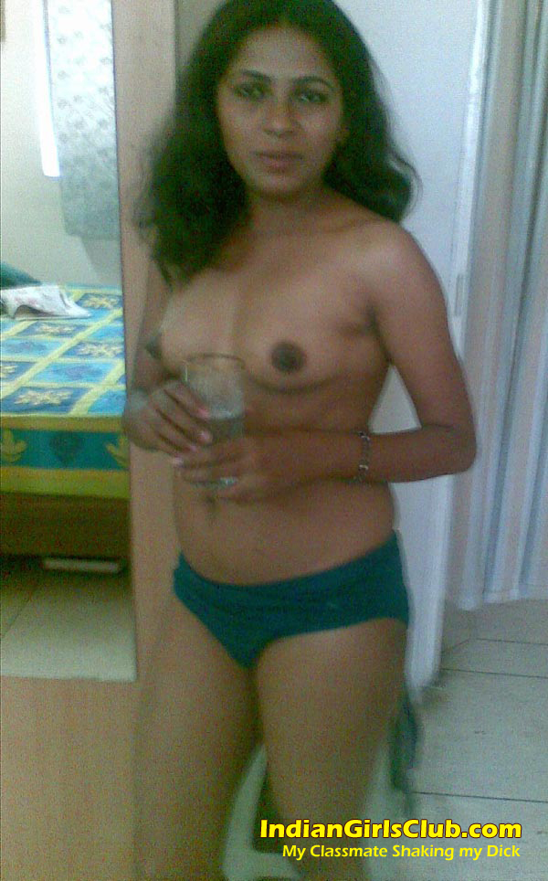Brazilian nude girls under 18