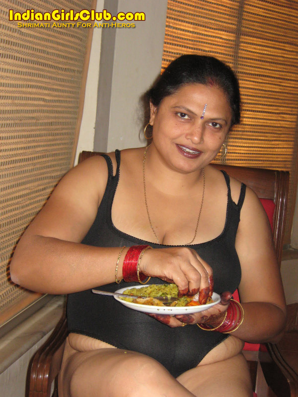 48 Shrimati for Aunty Lovers