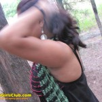 forest sex tamil aunty 2
