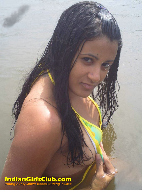 sexy young indian aunty 1