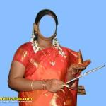 Happy Diwali Guys – Vijaya Lakshmi Aunty
