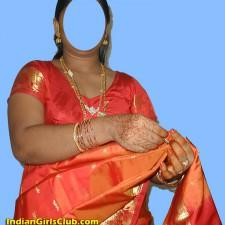 2 diwali nude aunty