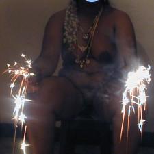 9 deepavali naked aunty