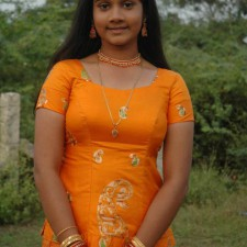 pavadai chattai girl hot 5