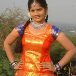 pavadai chattai girl hot 6
