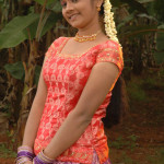 pavadai chattai girl hot 7