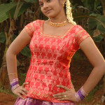 pavadai chattai girl hot 9
