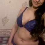 a6 pk babe selfshot nude