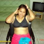 mysore aunty naked 1