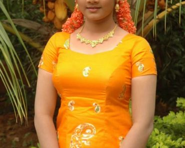 pavadai chattai girl hot 3