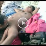 Videos: Indian Men Licking His Wife's Cunt